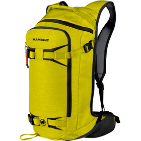 Mammut Nirvana Flip Backpack 18l yellow